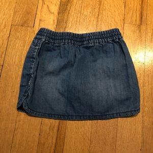 GAP Bottoms - Baby Gap Skirt Baby Girl